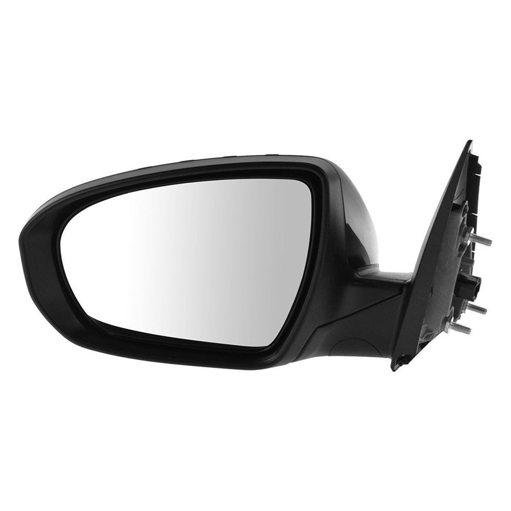 replace ki1320175 driver side power view mirror heated foldaway. Black Bedroom Furniture Sets. Home Design Ideas