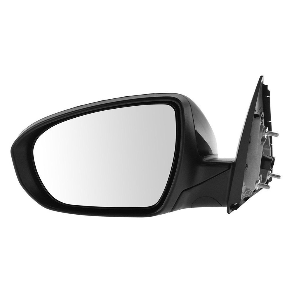 Replace kia optima 2014 power side view mirror for Mirror replacement