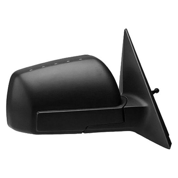 replace kia soul 2010 2011 side view mirror. Black Bedroom Furniture Sets. Home Design Ideas