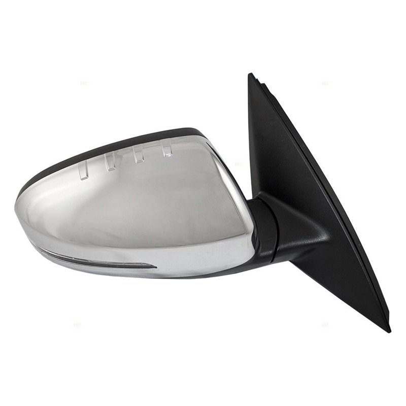 Replace 174 Kia Optima 2013 Side View Mirror