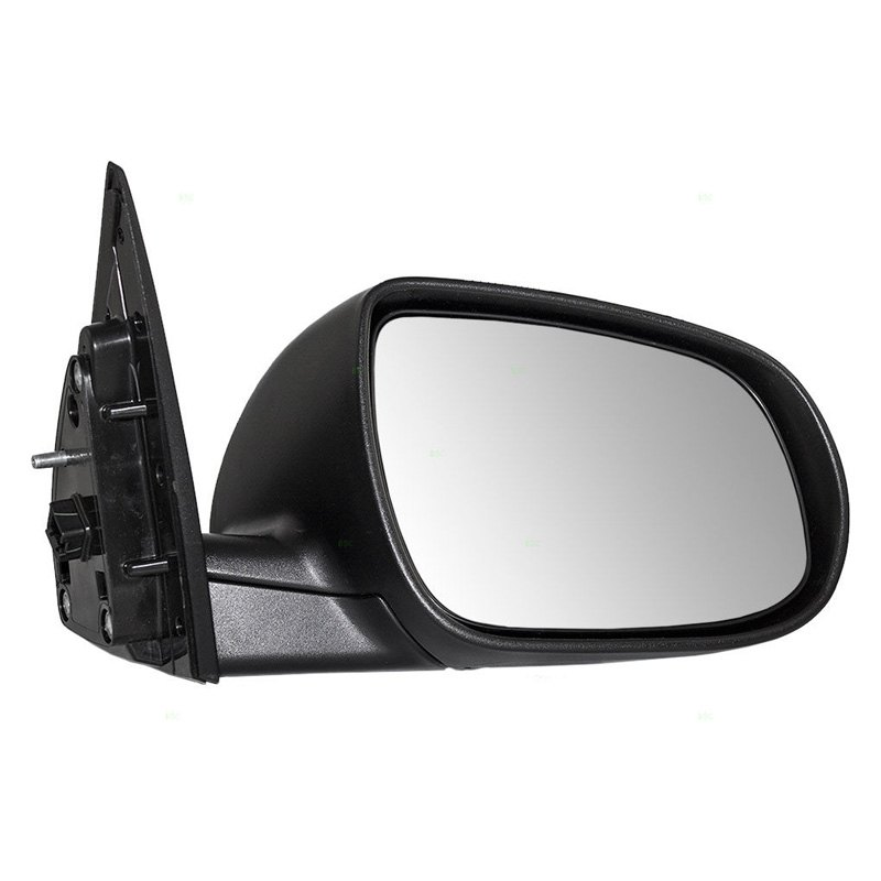 Replace 174 Kia Forte 2013 Side View Mirror
