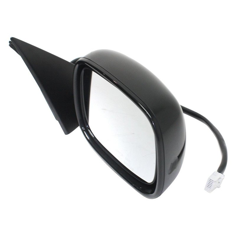 replacement passenger side view mirror lx1321118 replace ebay. Black Bedroom Furniture Sets. Home Design Ideas