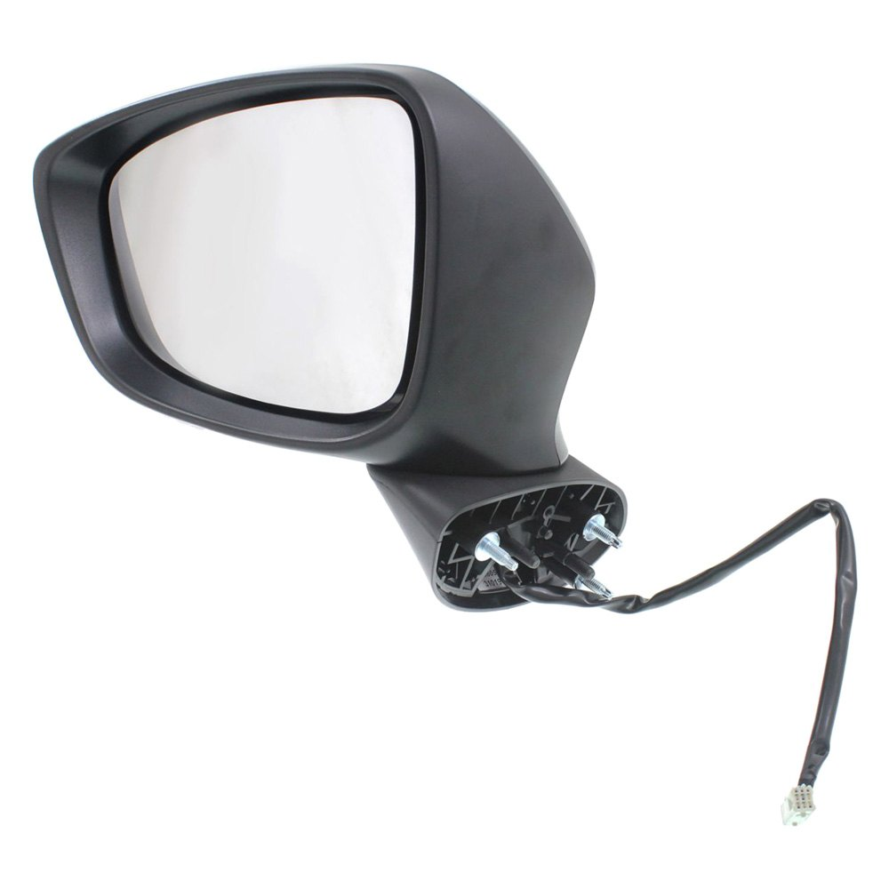 Replace mazda cx 5 2015 power side view mirror for Mirror replacement