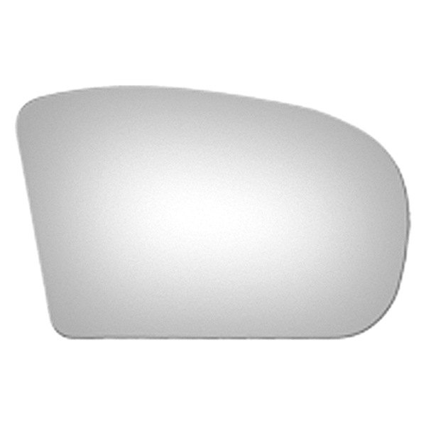Replace mercedes c240 c320 2001 mirror glass for Mercedes benz c300 side mirror glass