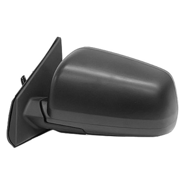 TYC 6580242 Mitsubishi Lancer Driver Side Power Heated Replacement Mirror