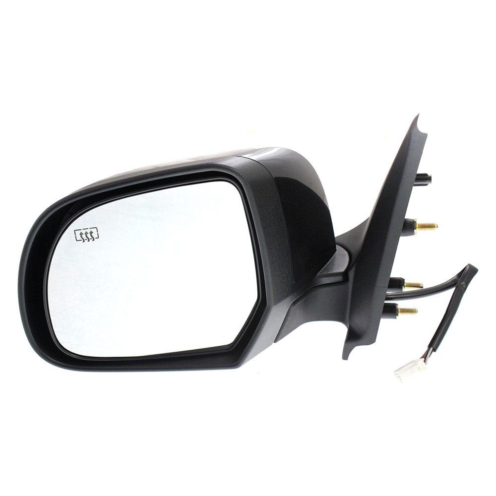 Replace nissan versa 2013 side view mirror for Mirror replacement