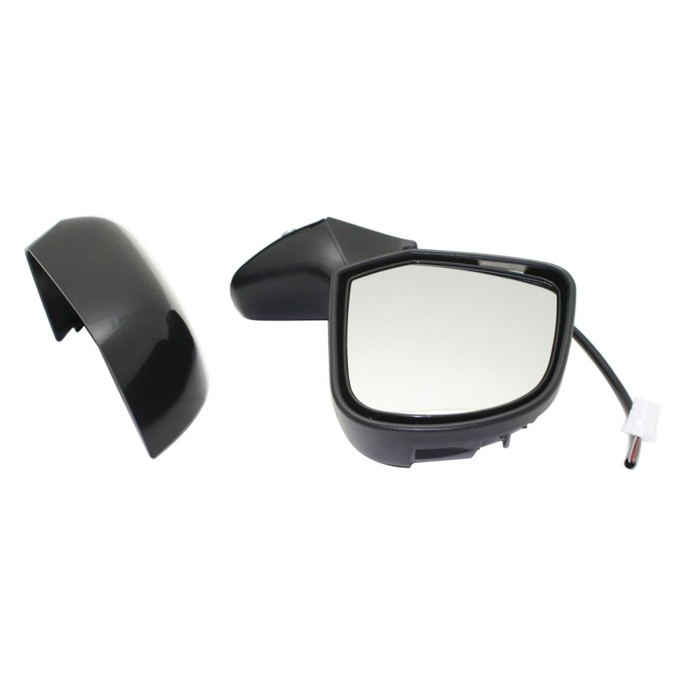 Replace 174 Nissan Versa 2015 Power Side View Mirror