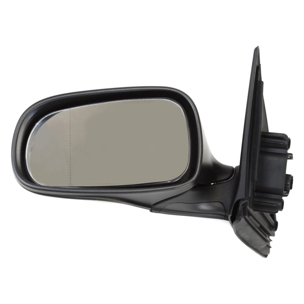 Replace saab 9 3 sedan 2010 power side view mirror for Mirror replacement