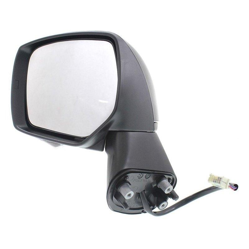 Replace 174 Subaru Impreza 2012 Power Side View Mirror