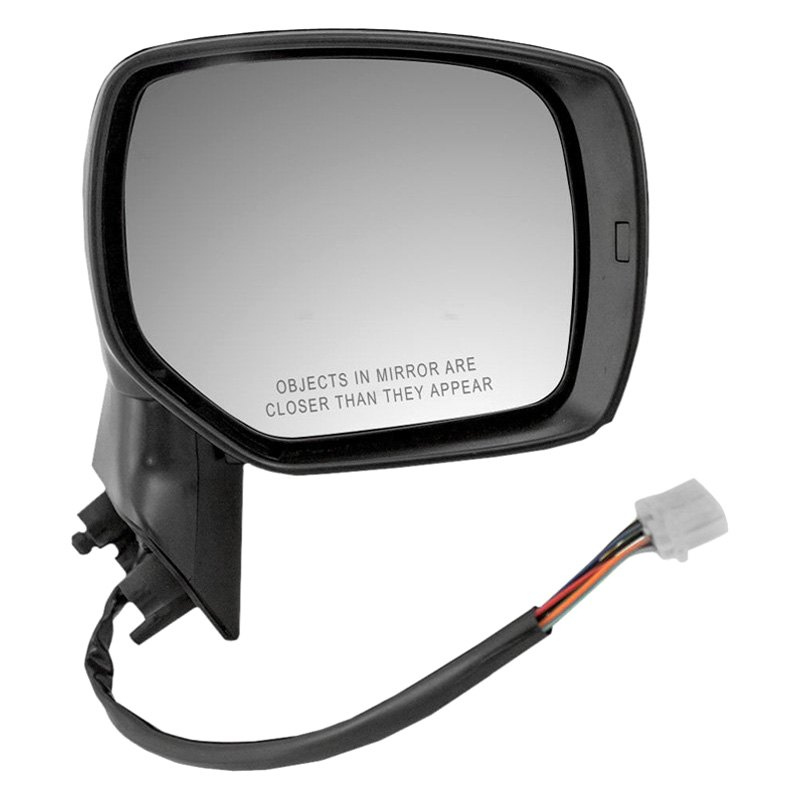 Replace 174 Subaru Forester 2014 2016 Power Side View Mirror