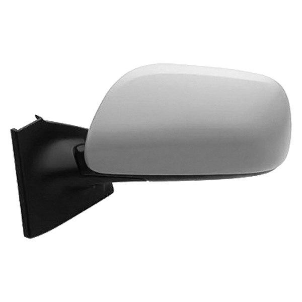 Toyota yaris wing mirror backing plate for Miroir yaris