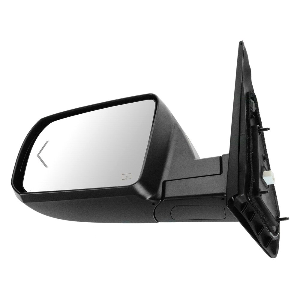 Replace 174 Toyota Tundra 2007 Side View Mirror