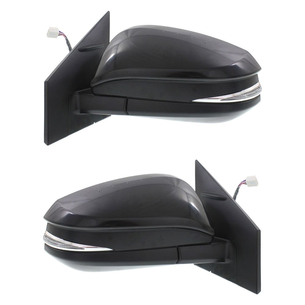 replace toyota rav4 2015 power side view mirror. Black Bedroom Furniture Sets. Home Design Ideas
