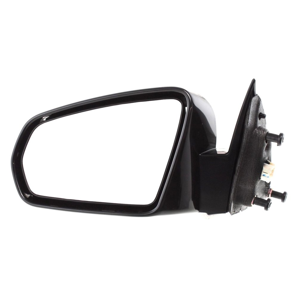 Replace toyota camry 2014 power side view mirror for Mirror replacement