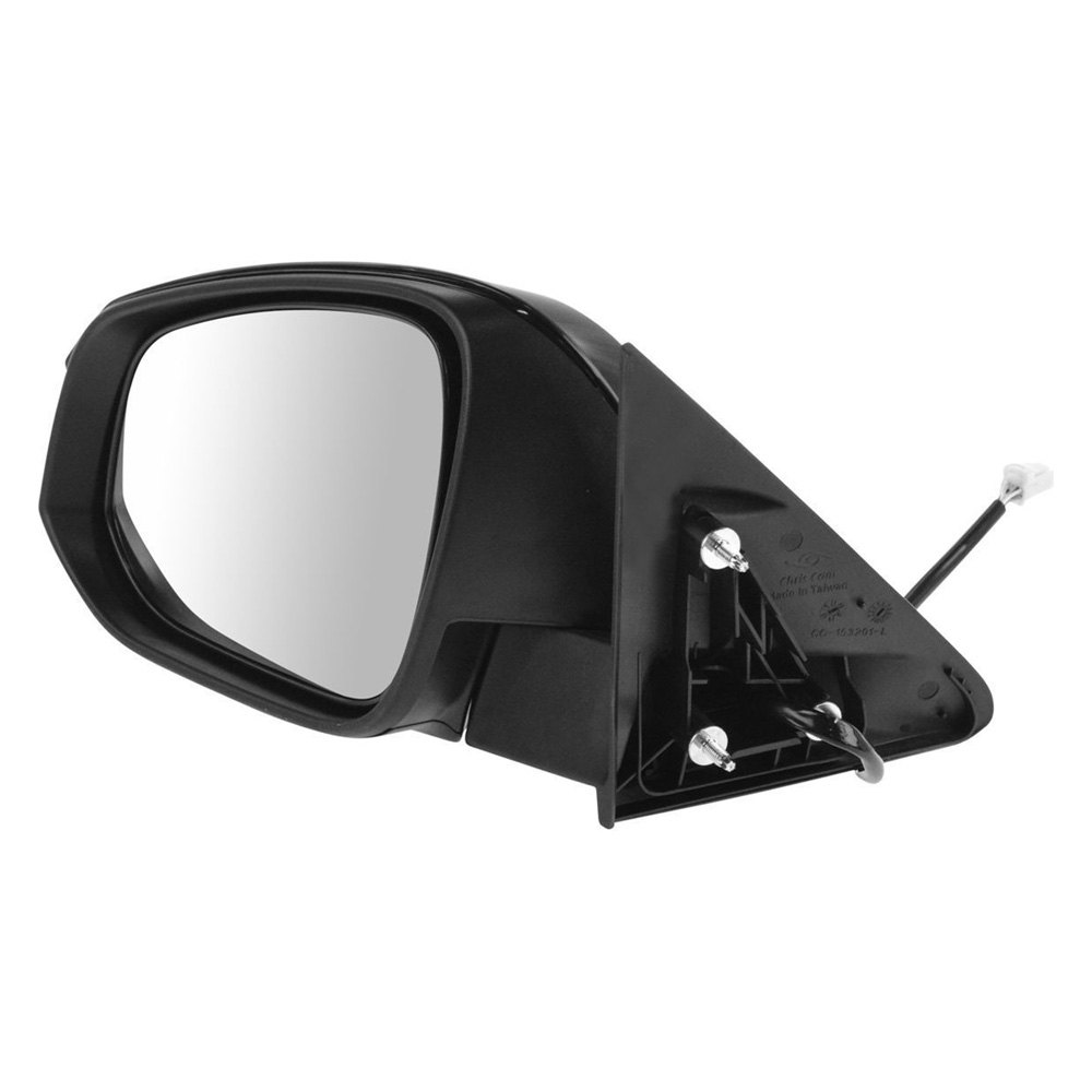 replace toyota highlander 2015 2016 power side view mirror. Black Bedroom Furniture Sets. Home Design Ideas