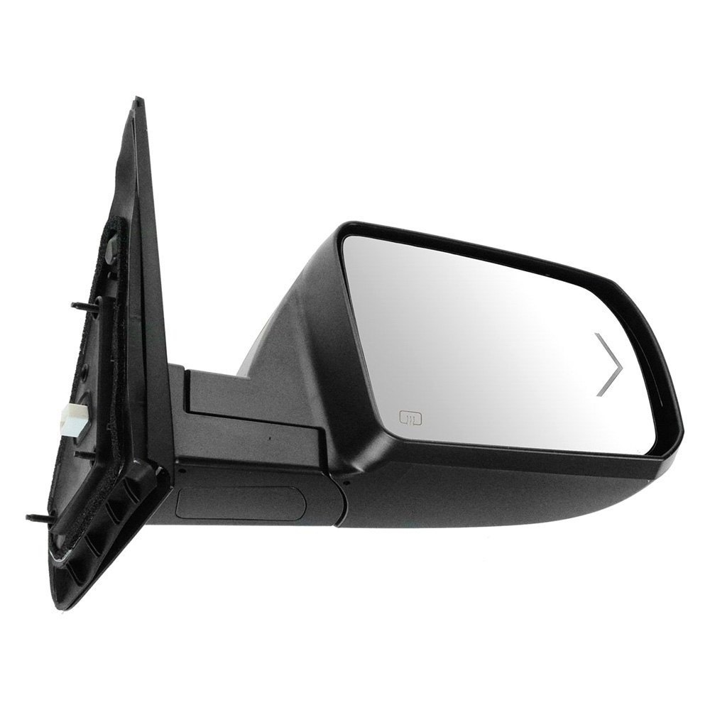 Replace toyota tundra 2007 side view mirror for Mirror replacement