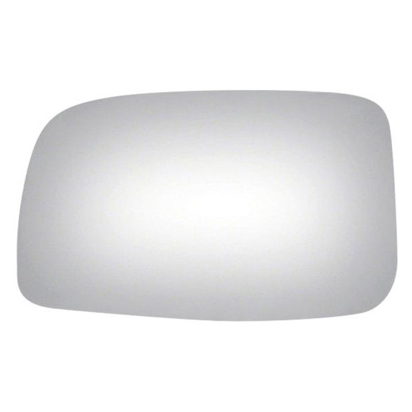How To Replace Toyota Camry Side Mirror Glass