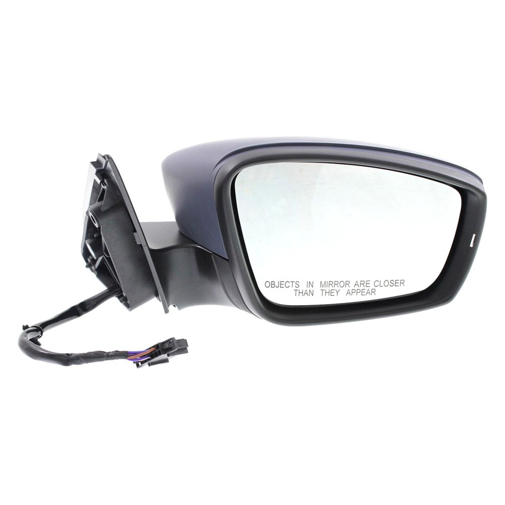 Replace volkswagen jetta 2016 power side view mirror for Mirror replacement