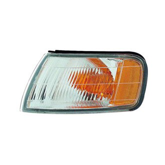 Replace Honda Odyssey 1995 1998 Replacement Turn Signal Parking Light