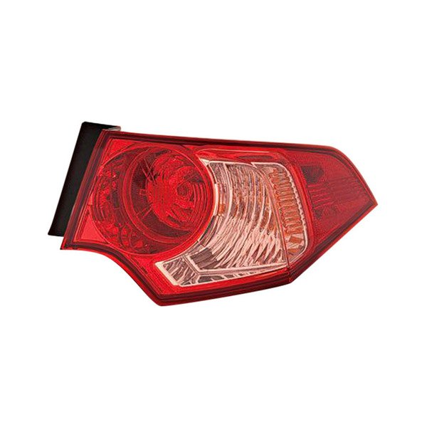 Replace® - Acura TSX 2009-2010 Replacement Tail Light