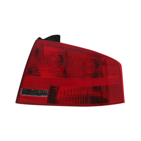 replace audi a4 2006 2008 replacement tail light. Black Bedroom Furniture Sets. Home Design Ideas