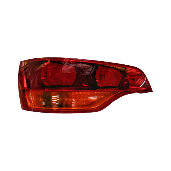 Audi Q7 2007-2009 Replacement Tail Light