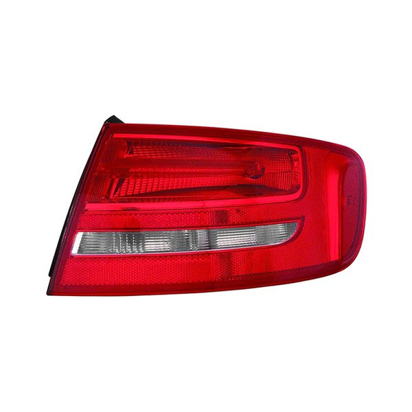 replace audi a4 2009 2012 replacement tail light. Black Bedroom Furniture Sets. Home Design Ideas