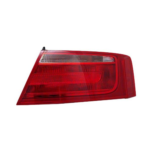 Audi A5 2008-2009 Replacement Tail Light