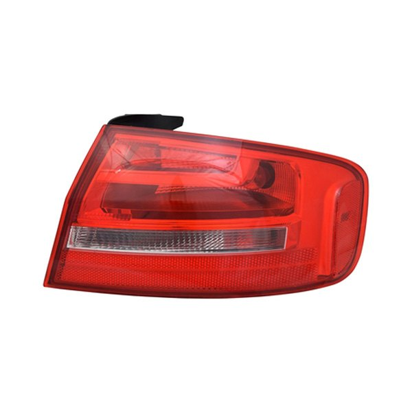 replace audi a4 sedan 2013 2016 replacement tail light. Black Bedroom Furniture Sets. Home Design Ideas