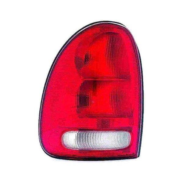 replace dodge durango 1998 2003 replacement tail light lens and. Black Bedroom Furniture Sets. Home Design Ideas
