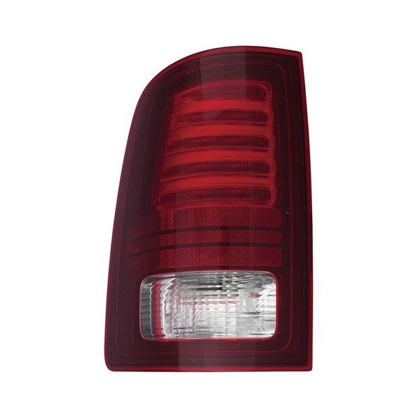 Replace 174 Ram 1500 2015 Replacement Tail Light