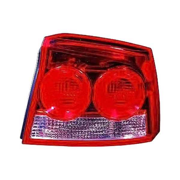 Dodge Charger 2009-2010 Replacement Tail Light