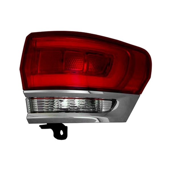 replace jeep grand cherokee 2014 replacement tail light. Black Bedroom Furniture Sets. Home Design Ideas