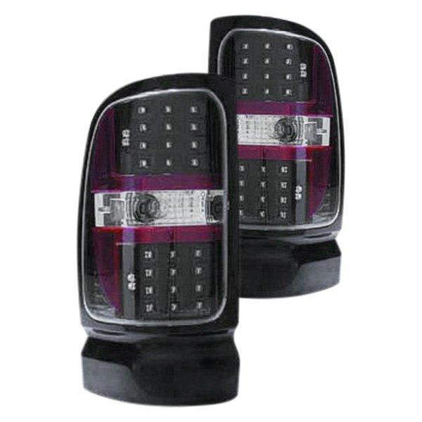 replace ch2811146 dodge ram 1500 2500 3500 1999. Black Bedroom Furniture Sets. Home Design Ideas