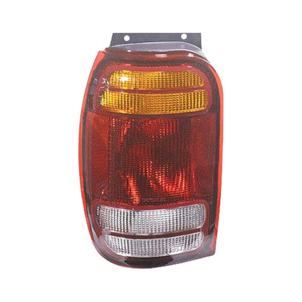 Tail Light Lens Replacement : Replace mercury mountaineer  replacement tail