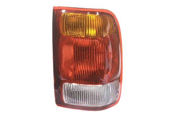 Replace ford ranger 1998 1999 replacement tail light for Garage ford lens