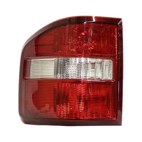 Replace ford f 150 2007 replacement tail light lens and for Garage ford lens