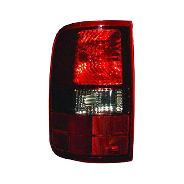 replace ford f 150 2008 replacement tail light lens and. Black Bedroom Furniture Sets. Home Design Ideas
