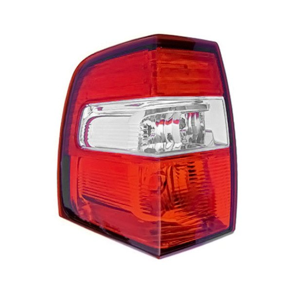 Replace ford expedition 2007 2014 replacement tail for Garage ford lens