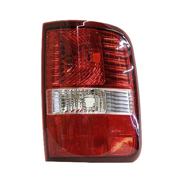 replace ford f 150 2007 replacement tail light lens and. Black Bedroom Furniture Sets. Home Design Ideas