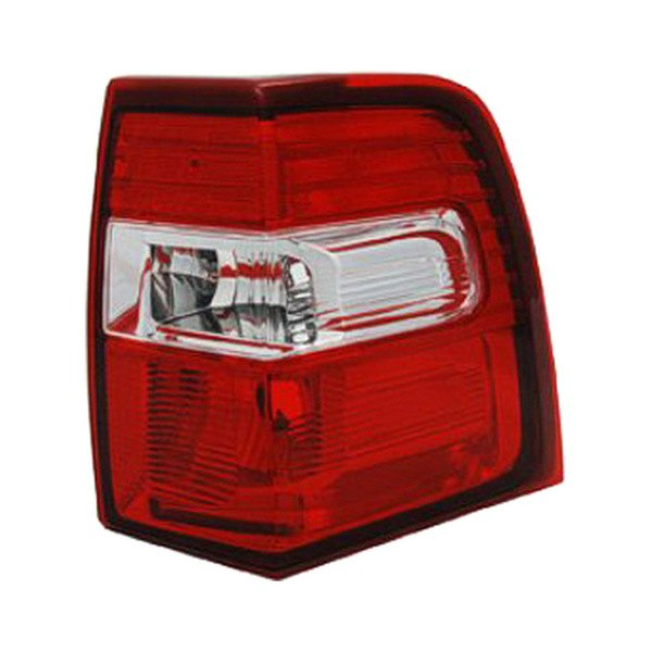 Replace fo2801201v ford expedition 2007 2014 passenger for Garage ford lens