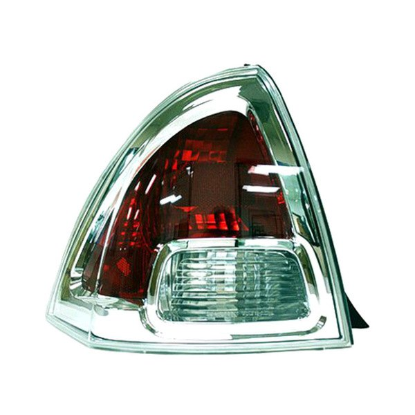 Replace 174 Ford Fusion 2006 2009 Replacement Tail Light