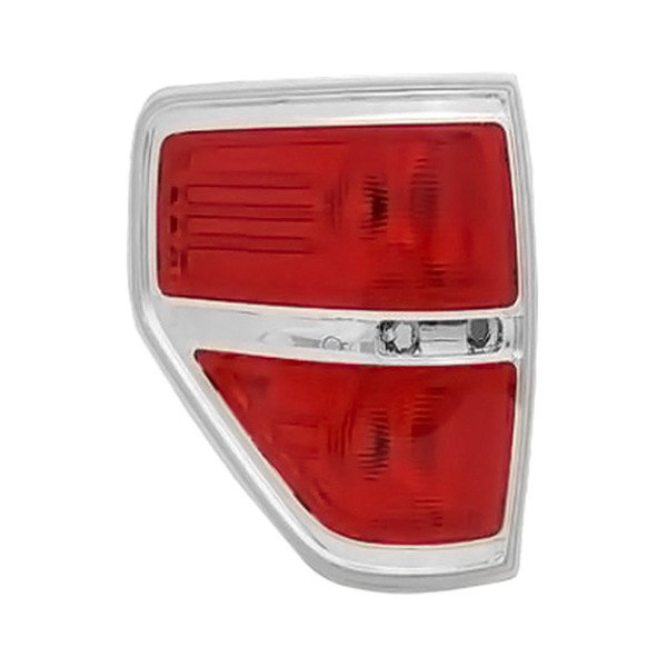 replace ford f 150 2013 replacement tail light lens and housing. Black Bedroom Furniture Sets. Home Design Ideas