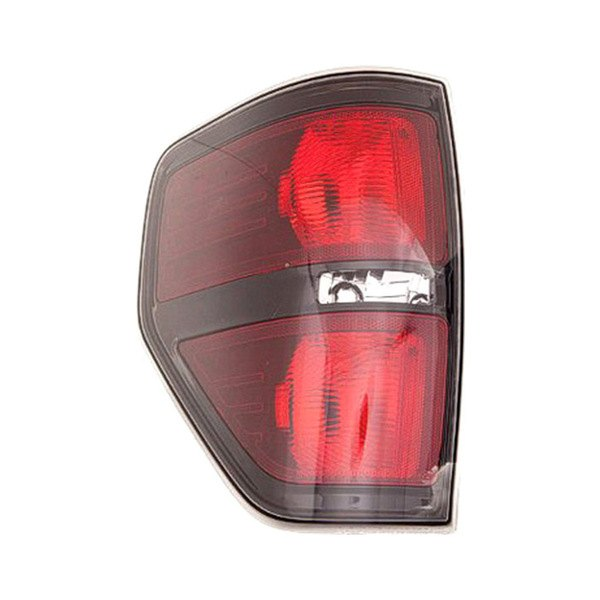 replace ford f 150 2013 replacement tail light. Black Bedroom Furniture Sets. Home Design Ideas