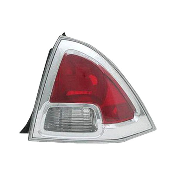 Replace 174 Ford Fusion 2006 Replacement Tail Light Lens