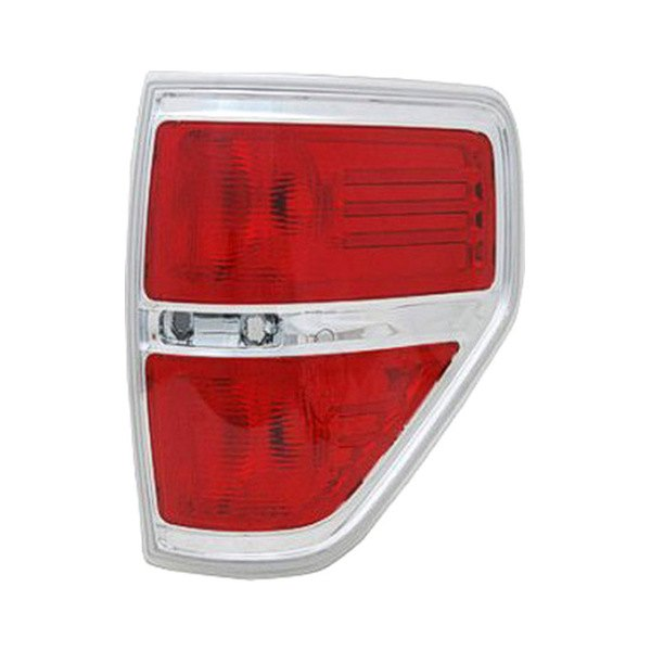 Replace Ford F 150 2013 2014 Replacement Tail Light