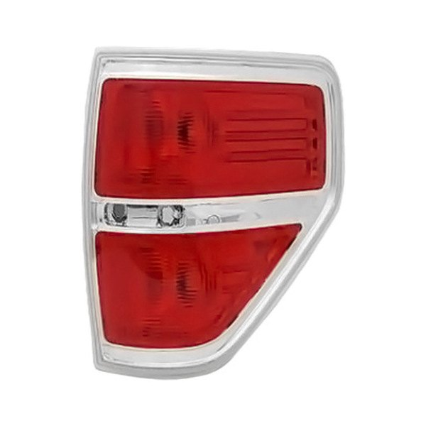 replace passenger side replacement tail light. Black Bedroom Furniture Sets. Home Design Ideas