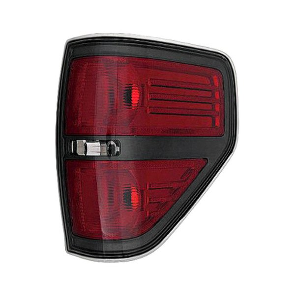 Replace Fo2819150 Passenger Side Replacement Tail Light