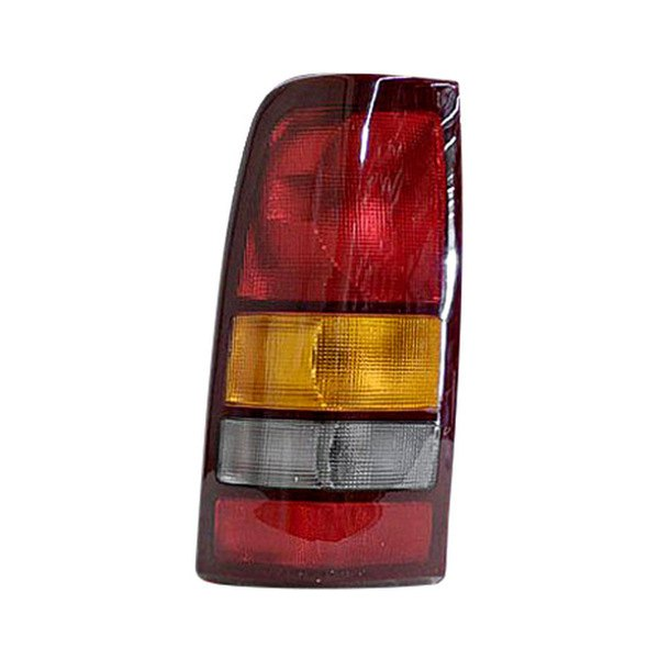 replace chevy silverado 2001 2002 replacement tail light. Black Bedroom Furniture Sets. Home Design Ideas