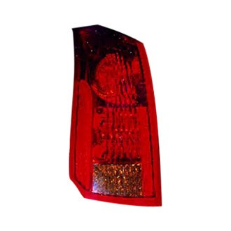 Replace 174 Cadillac Cts 2004 Replacement Tail Light
